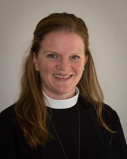 The Rev. Rebekah Hatch